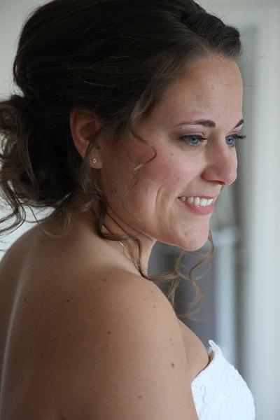 Bruidsmake-up in Eindhoven | Annemieke Vreugdenhil
