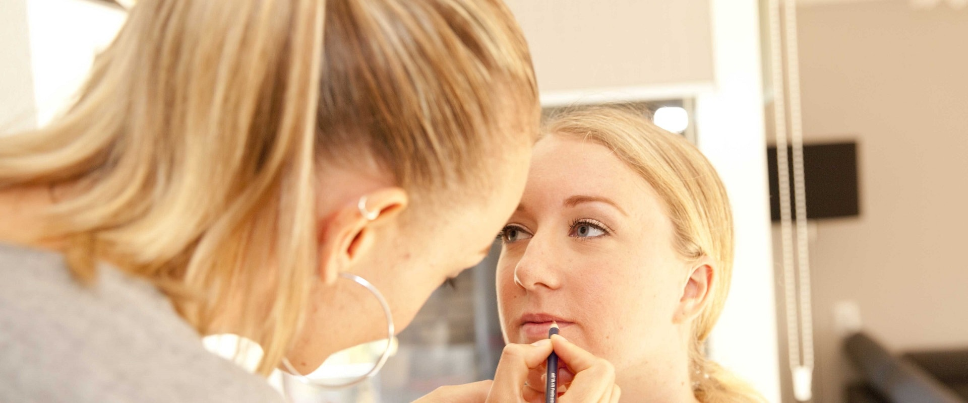 Make-up artist in Eindhoven | Annemieke Vreugdenhil