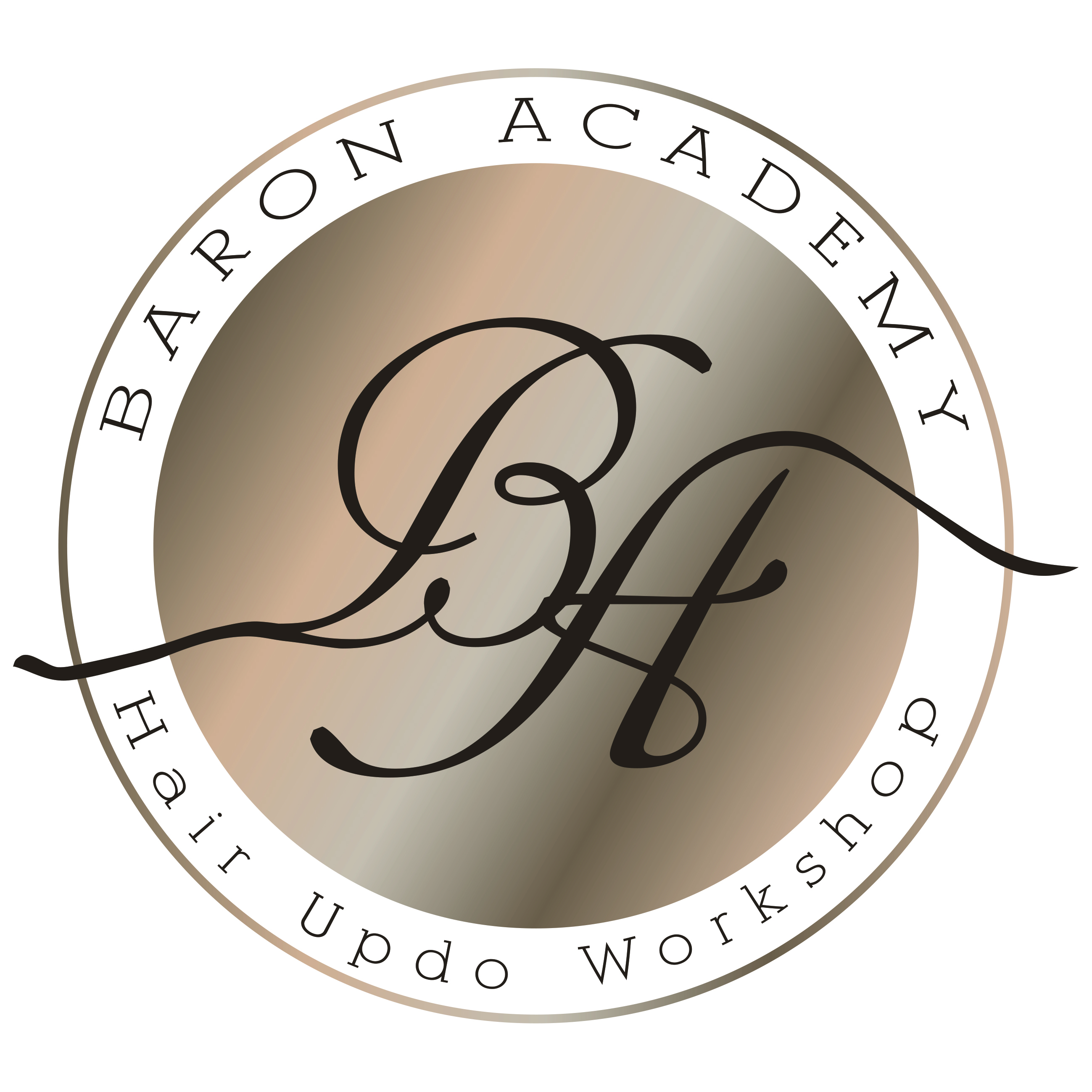 Brons Updo Workshops
