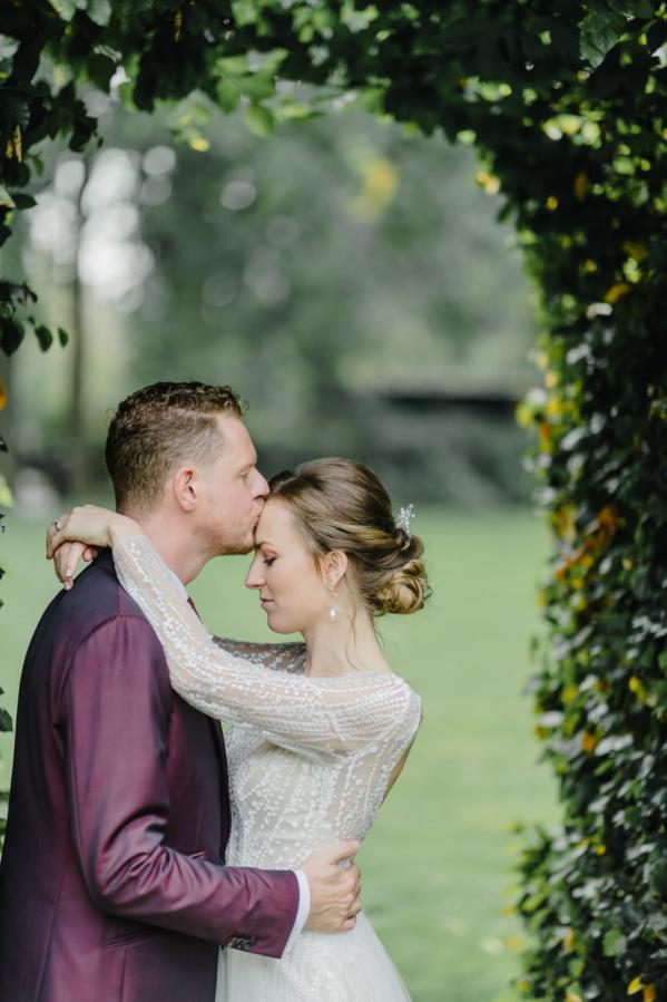 Bruidsstyliste Eindhoven